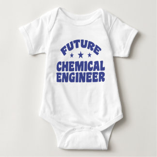 Future Chemical Engineer Baby Bodysuit