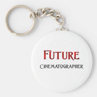 Future Cinematographer Keychains