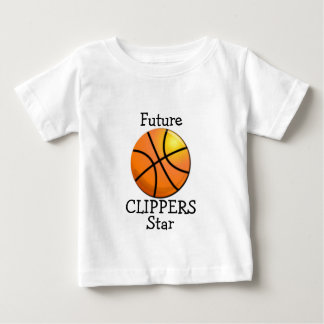 """""""Future Clippers Star"""" T-Shirt"""