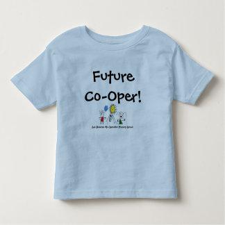 Future Co-Oper Toddler T! Toddler T-shirt