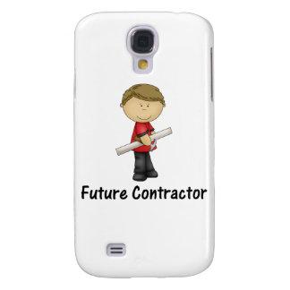 future contractor samsung galaxy s4 case