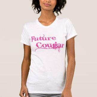 Future Cougar Shirts