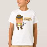 Future Cowboy Kids T-Shirt