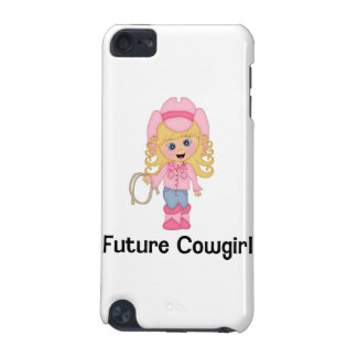 Future Cowgirl iPod Touch (5th Generation) Cases