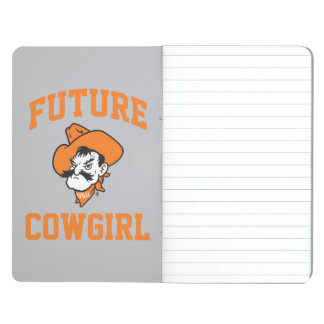 Future Cowgirl Journals