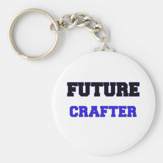 Future Crafter Key Chains