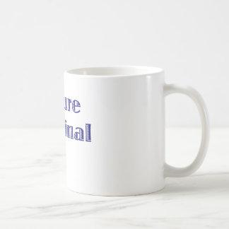 Future Criminal Coffee Mug
