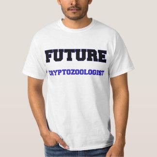 Future Cryptozoologist T-Shirt
