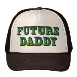 Future Daddy Hats