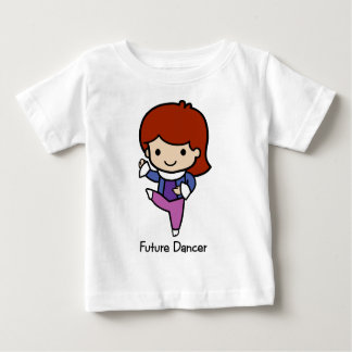 Future Dancer Baby T-Shirt
