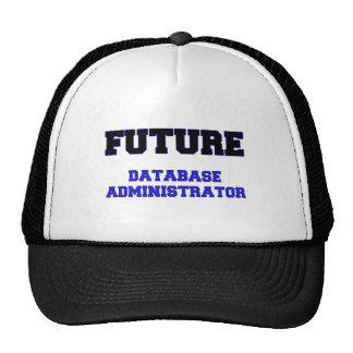 Future Database Administrator Hat