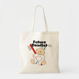 Future Dentist Canvas Bag
