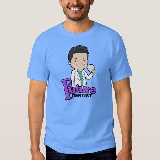 Future Dentist T Shirts