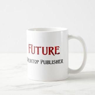 Future Desktop Publisher Mug