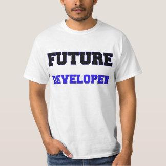 Future Developer T-Shirt