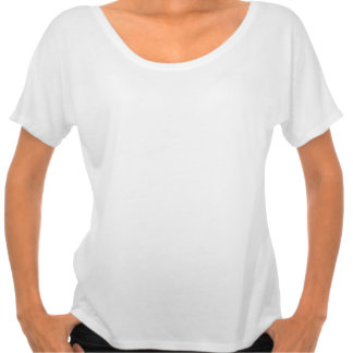 Future Diamond Ambassador Flowy Simple Shirt T Shirt