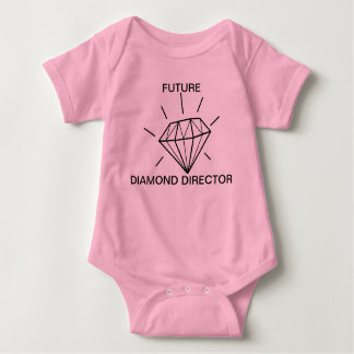 FUTURE DIAMOND DIRECTOR SHIRT