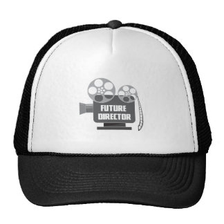 Future Director Mesh Hats