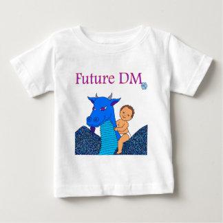 Future DM Baby T-Shirt Tan Skin