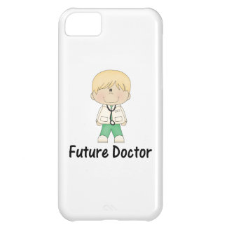 future doctor boy cover for iPhone 5C