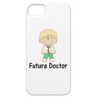 future doctor boy iPhone 5 covers