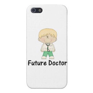 future doctor boy cover for iPhone 5