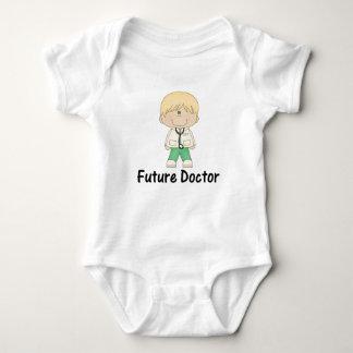 future doctor (boy) shirt