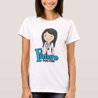 Future Doctor Career Shirt