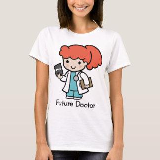Future Doctor - Girl T-Shirt