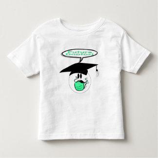 Future Doctor Graduations Toddler T-shirt