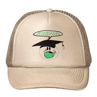 Future Doctor Graduations Trucker Hat