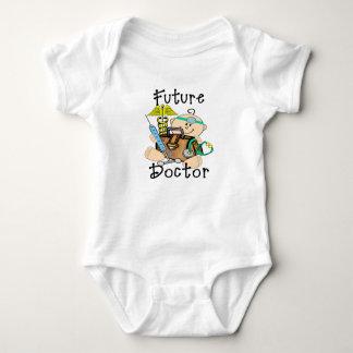 Future Doctor Infant Creeper