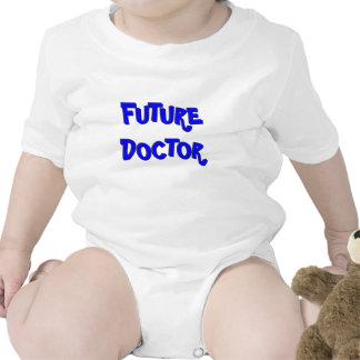 Future Doctor Infant Creeper (Onesy)