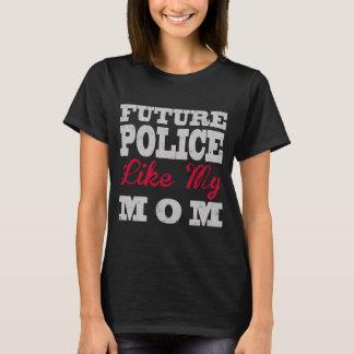 FUTURE DOCTOR LIKE MY MOM T-Shirt