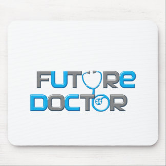 Future Doctor Mouse Pad
