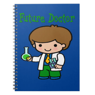 Future Doctor Notebook