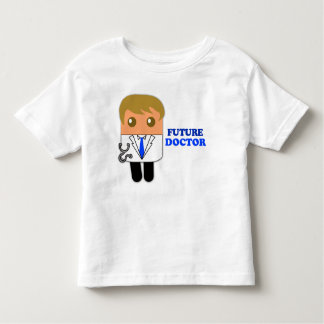Future Doctor Toddler T-Shirt