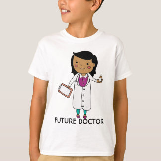 Future Doctor, Too T-Shirt