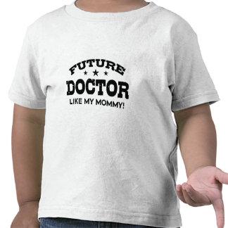 Future Doctor T Shirt