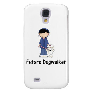 future dogwalker (girl) samsung s4 case