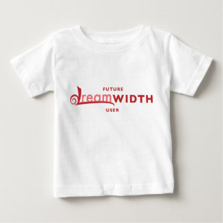 Future Dreamwidth User Baby Tee