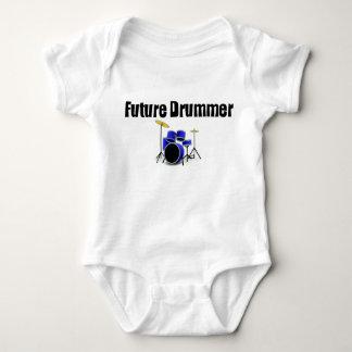 Future Drummer T-shirt