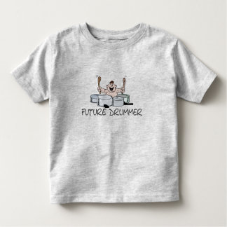 Future Drummer T-shirts and Gifts.