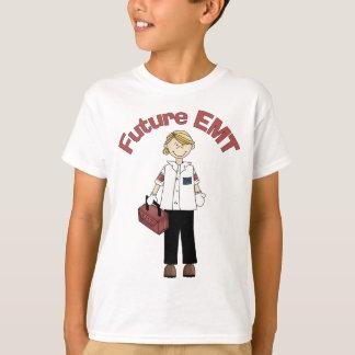 Future EMT Girl T-Shirt