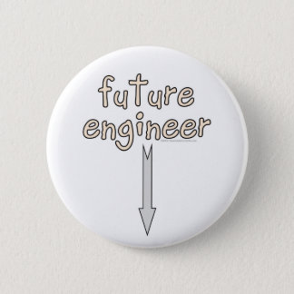 future engineer pinback button