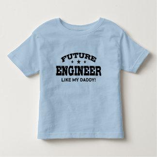 Future Engineer T Shirt