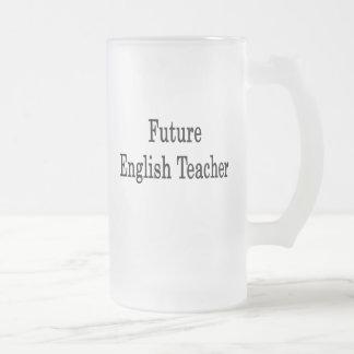 Future English Teacher Coffee Mug