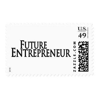 future entrepreneur postage