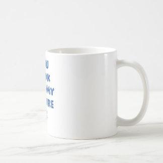 Future Ex Coffee Mug