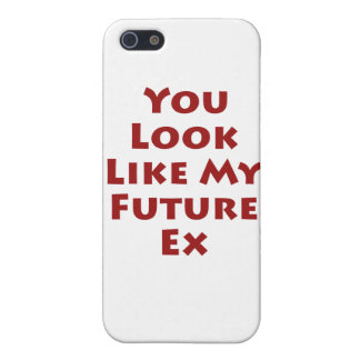Future Ex Cover For iPhone SE/5/5s